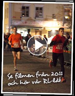 Se filmen från 2012 och hör vår RL-låt